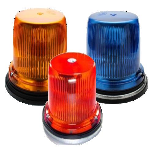 Светодиодный маяк ФП-1-170 (6 диодов) [Мигалка для автомобилей]