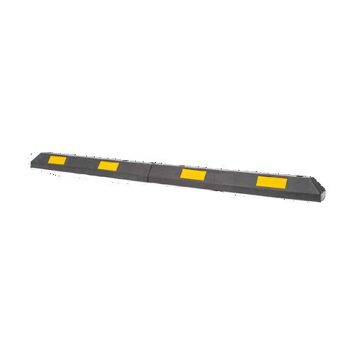 Резиновый колесоотбойник 2000 мм