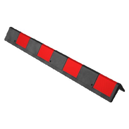 Демпфер угловой дорожный ДУ-12-К