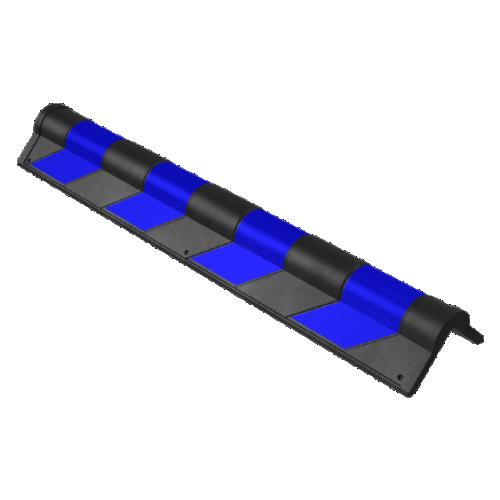 Демпфер угловой дорожный ДУ-20-С
