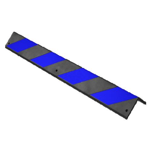 Демпфер угловой дорожный ДУ-8-С