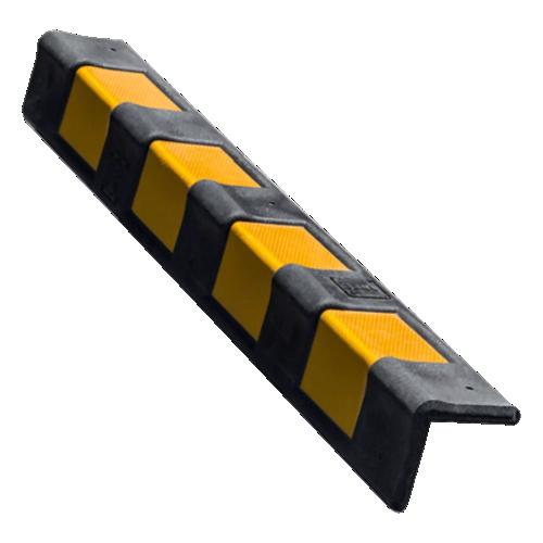 Демпфер угловой дорожный ДУ-900-Ж
