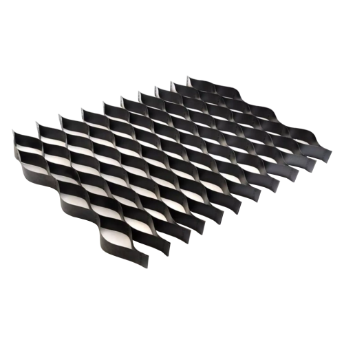 Георешетка (геомембрана) полимерная облегченная ОР-5-СО