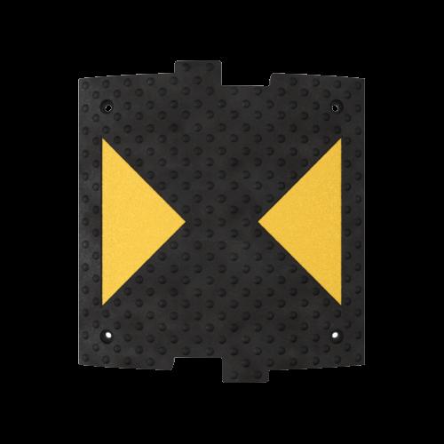 ИДН 500-1 композитная, средняя часть [треугольные светоотражатели]